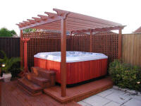 hot tubs simpsons spa
